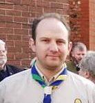 Matt - Scout Leader